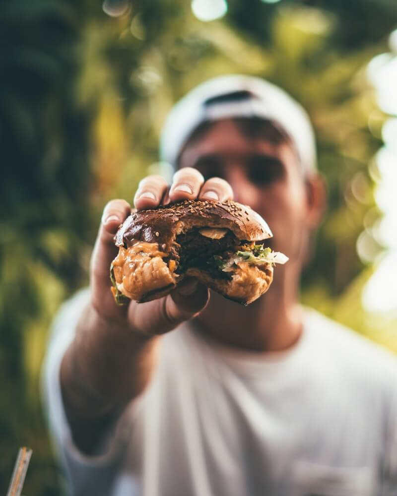 Nestlé's Vegan Bacon Cheeseburger Could Be Next for McDonald's