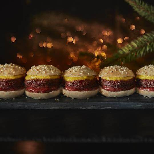 Iceland's New Vegan Christmas Range Is Plastic and Palm Oil Free