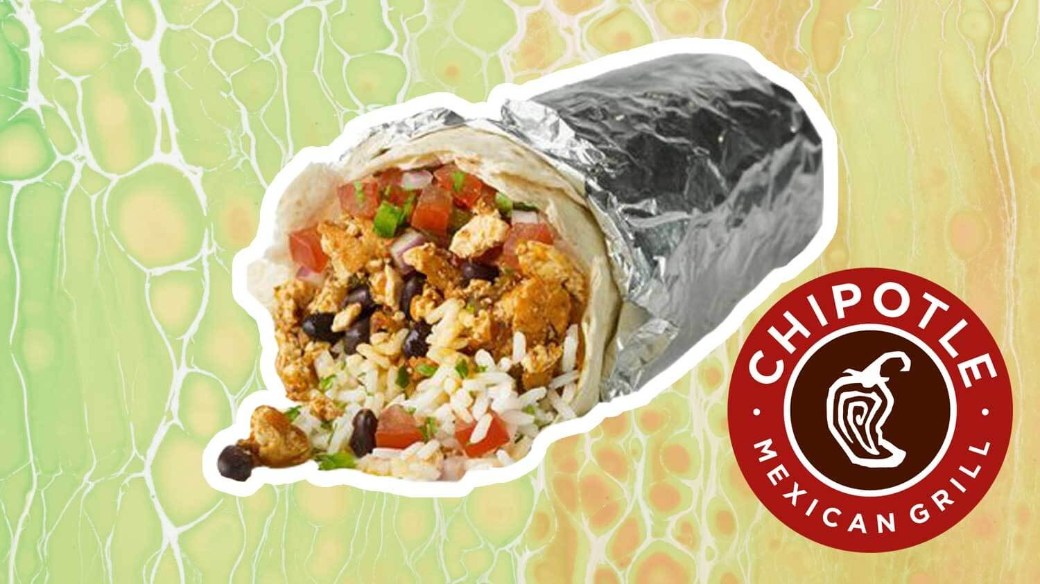 Chipotle Wants Everyone to Go Meatless on Mondays
