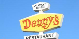 Vegan Beyond Burgers Now at 1,700 Denny's Restaurants