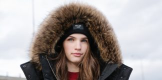 For All Kind's Vegan Parkas Might Just Be the 'Beyond Meat' of Outerwear