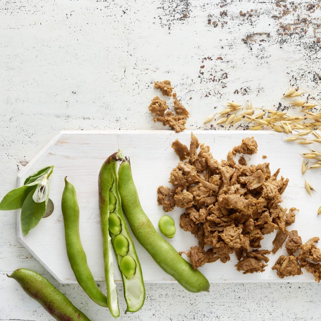 5 Healthy Vegan Meat Brands Made From Whole Foods | LIVEKINDLY