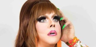 Honey LaBronx: 'Eat the Impossible Whopper (Or Don't)!'