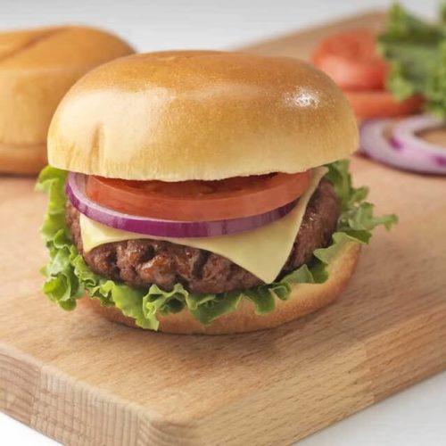 A Vegan Cheeseburger Just Launched at IKEA