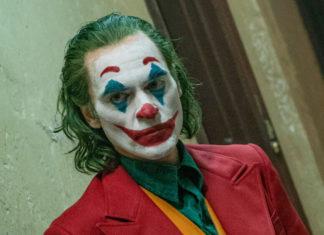 Joaquin Phoenix Just Wore a Vegan Hoodie to the 'Joker' Premiere