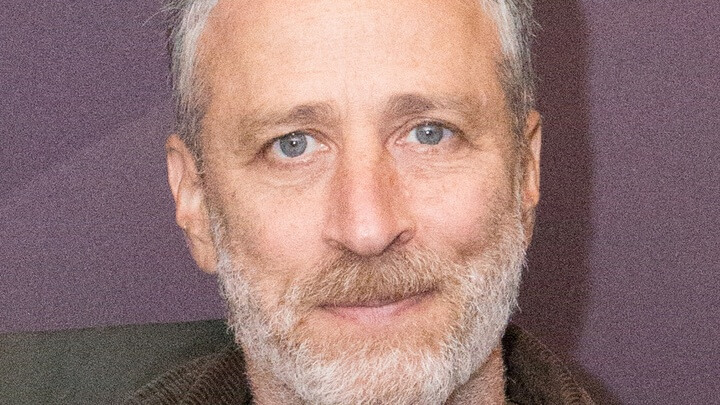 Jon Stewart Joins Vegan Campaign to Fight Breast Cancer