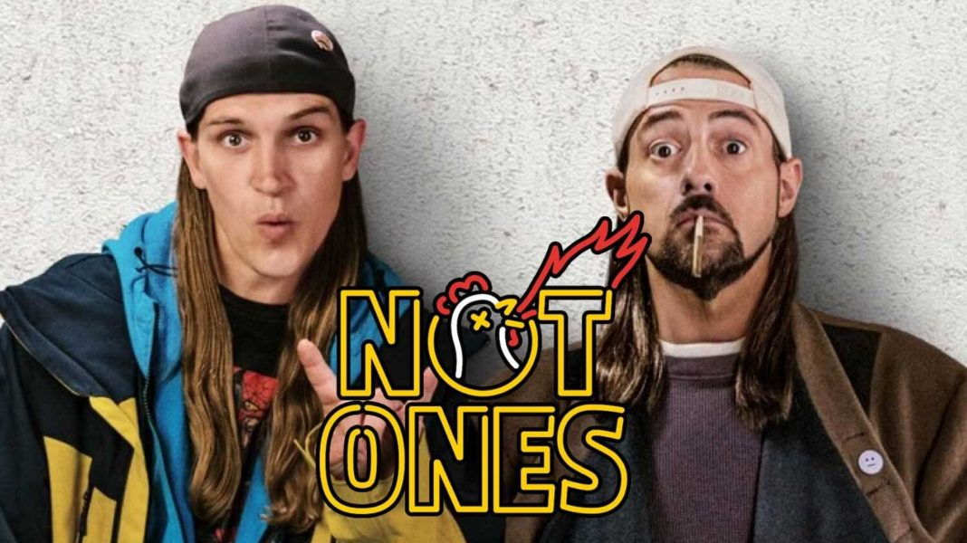'Jay and Silent Bob' Just Released a Vegan 'Hot Ones' Show