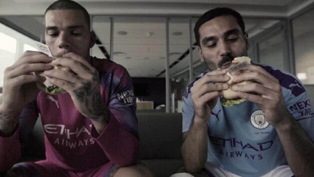 Manchester City Just Went Vegan Thanks to Nestlé