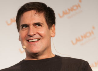 'Shark Tank' Investor Mark Cuban Is Vegetarian Now
