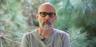 Who Is Moby and Why Is He Vegan?