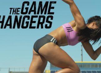 Olympian Morgan Mitchell Is Smashing Her PBs on a Vegan Diet