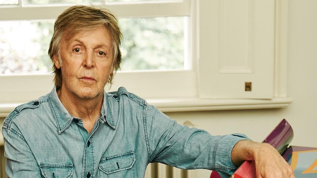 Paul McCartney Releases Anti-Animal Cruelty Music Video