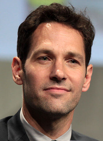 Paul Rudd Doesn't Step on Ants Because They Are 'Amazing'