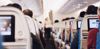 United Airlines Launches Vegan In-Flight Menu