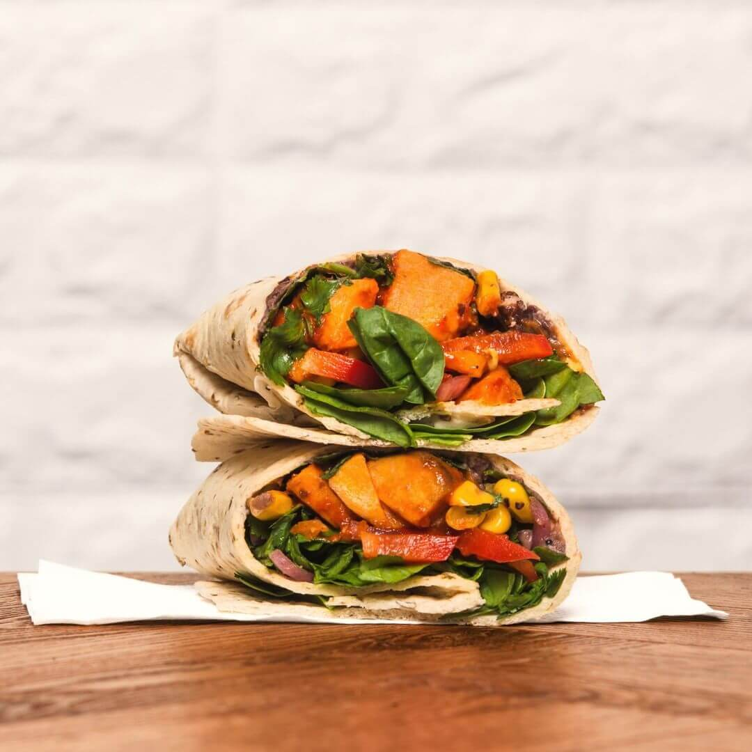 Pret's Making Vegan Versions Of Its Most Popular Sandwiches
