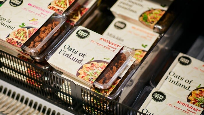 5 Healthy Vegan Meat Brands Made From Whole Foods