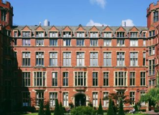 University of Sheffield Climate Change Class Is Mandatory for Every Student