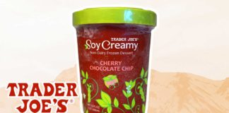 Trader Joe's Just Revived This Dairy-Free Ice Cream Flavor