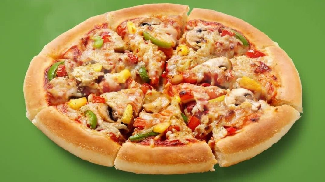 You Can Get Vegan Cheese At Every Pizza Hut In Australia