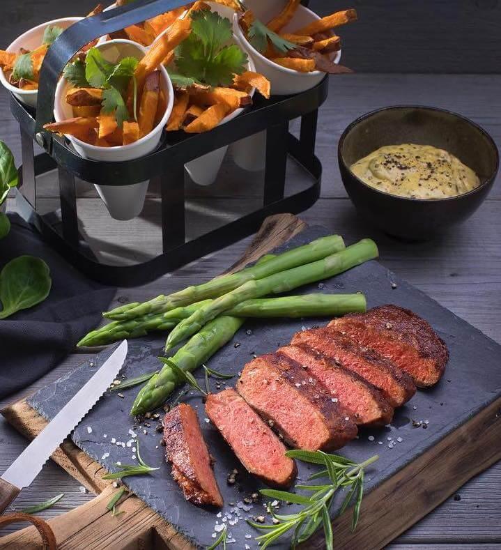 Complete Guide to Vegan Steak