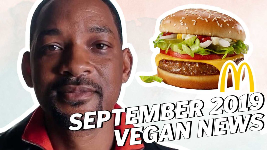 The Top 11 Plant-Based News Stories for September