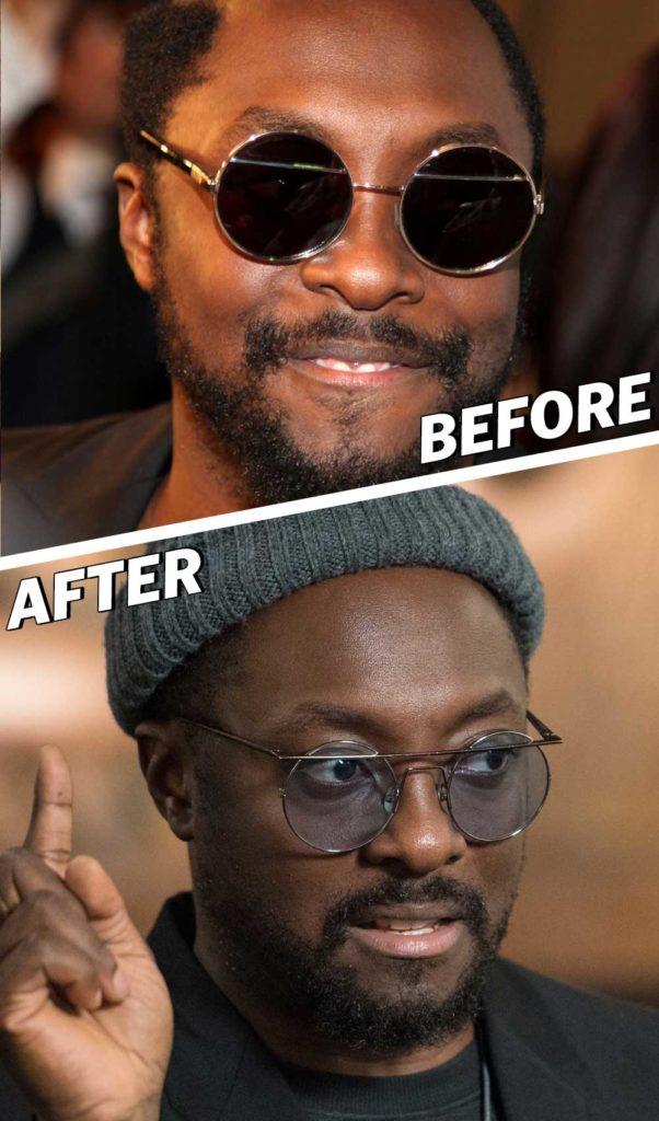 13 célébrités avant et après devenir végétalien