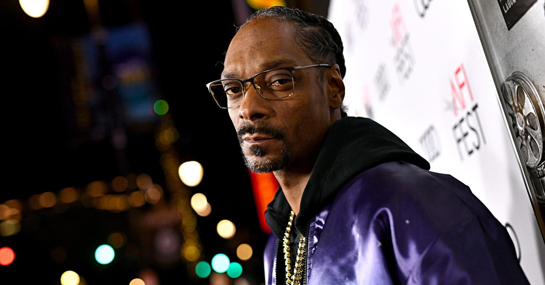 Snoop Serves Up Vegan Beyond Sausages at Dunkin'