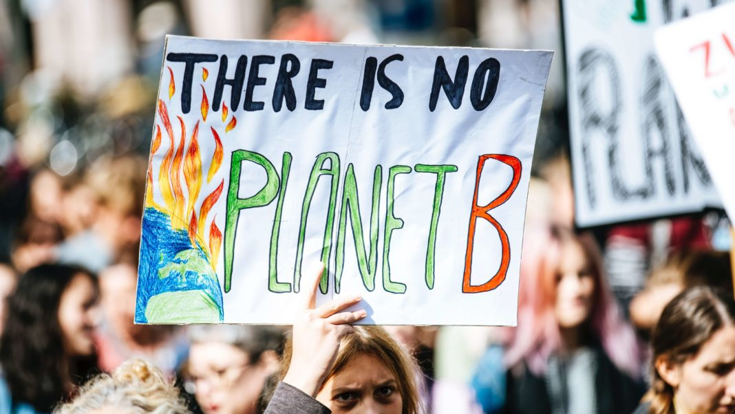 Psychologists From 40 Countries Say Climate Anxiety Is a Global Threat