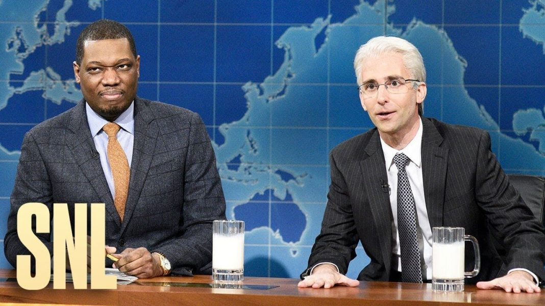 SNL Takes On Big Dairy's Decline