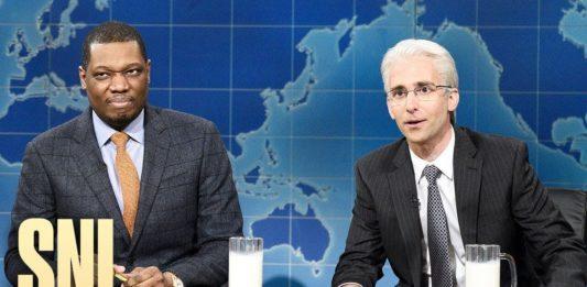 SNL Takes On Big Dairy's Decline
