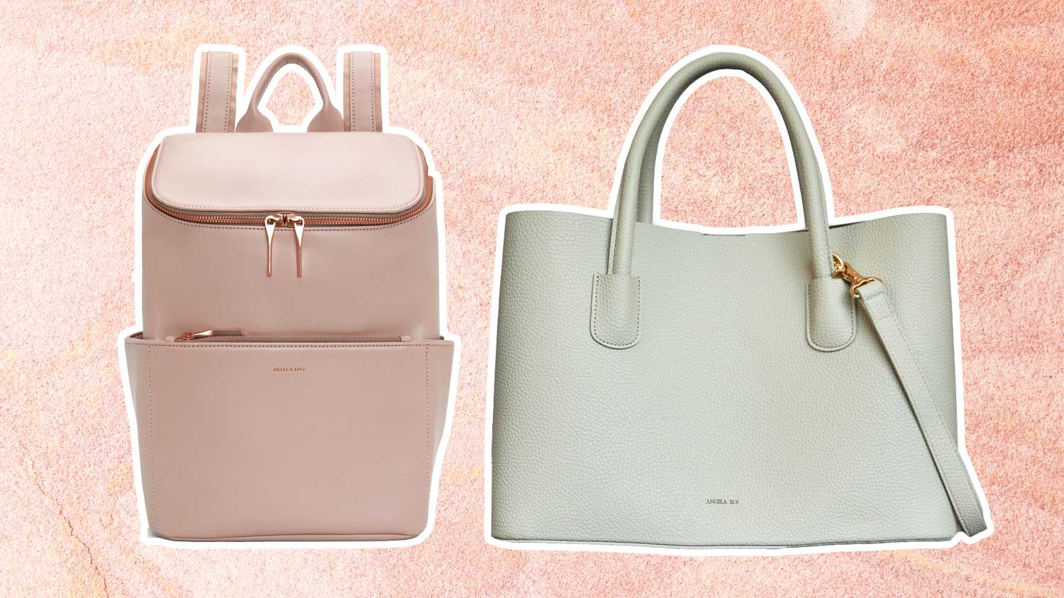 7 Vegan Leather Handbags for Every Occasion