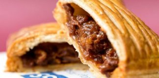 Greggs Rumored to Launch a Vegan Steak Bake
