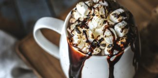How to Make the Best Vegan Hot Chocolate