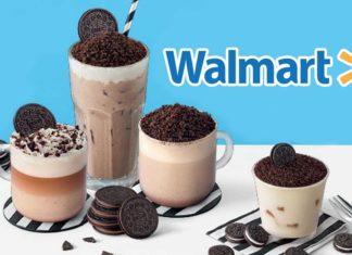 Walmart Just Launched a Vegan Oreo Milkshake Kit