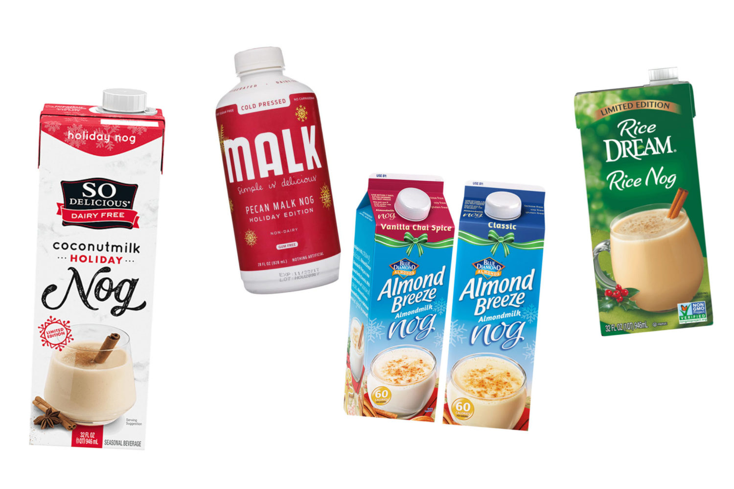 Vegan Eggnog: A Guide to the Best Drink of the Season
