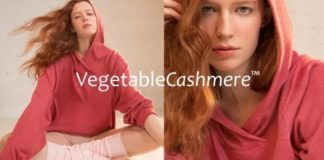 KD New York Makes Vegan Cashmere From Beans
