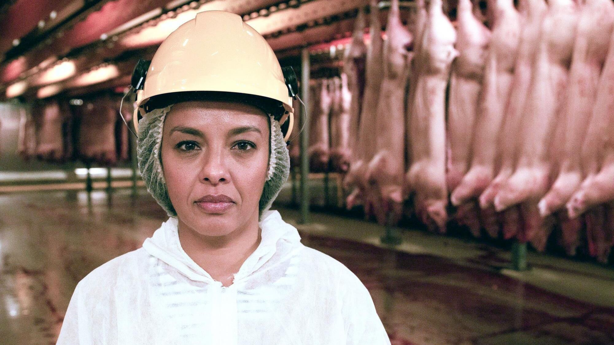 Meat: A Threat to Our Planet Airs on BBC
