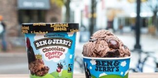 Ben & Jerry's Sued Over Claim Cows Are 'Happy'