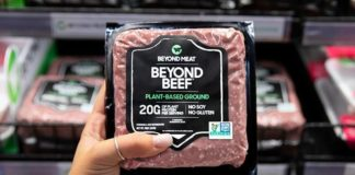 Vegan Meat to Reach $140 Billion In Sales By 2029