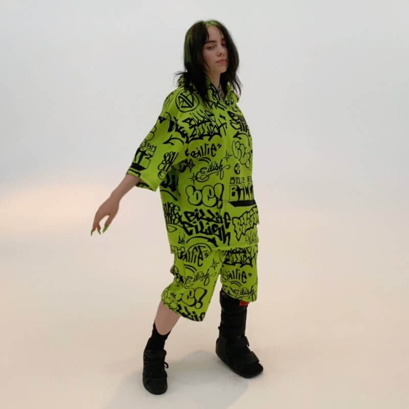 Who Is Billie Eilish and Why Is She Vegan?