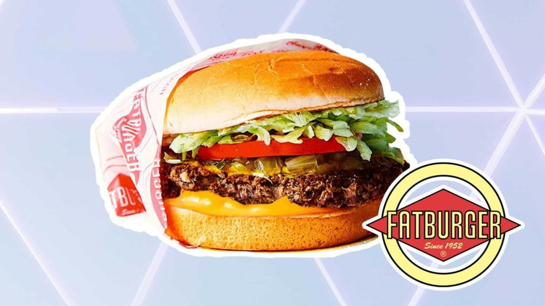 Fatburger Now Has Vegan Cheese Options