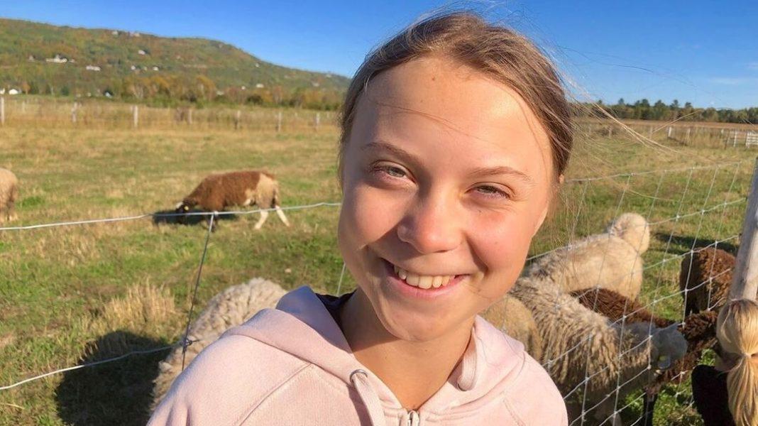 Greta Thunberg Promotes Veganism to 4 Million 'Ellen' Viewers