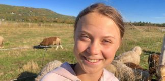Greta Thunberg Promotes Veganism to 4 Million 'Ellen' Viewers