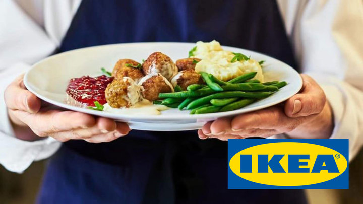IKEA Launches 'National Vegan Month' Campaign