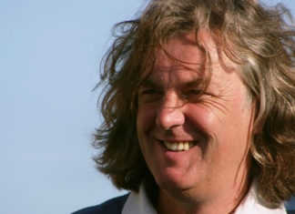 James May Is Going Vegan for 24 Hours: This Is Why