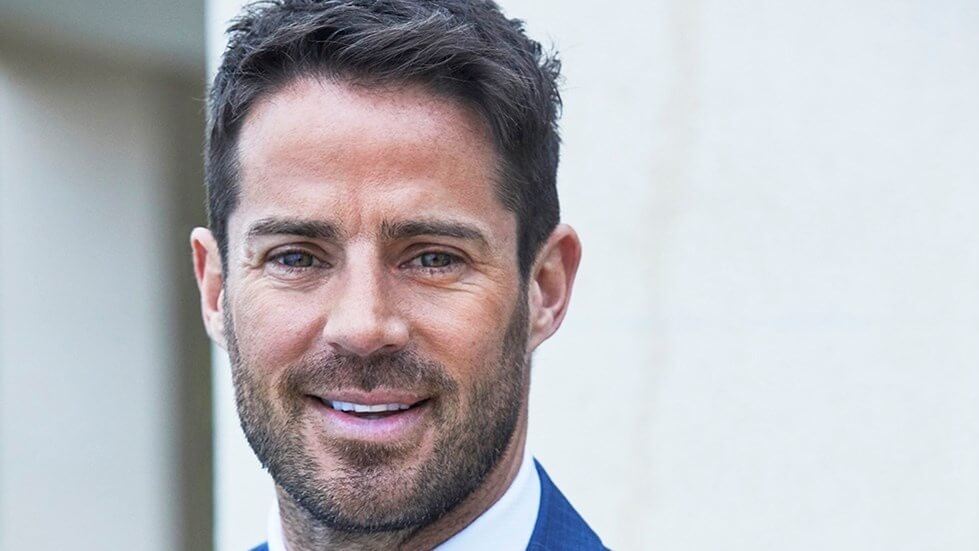 'The Game Changers' Is One of the Best Documentaries Jamie Redknapp Has Ever Seen