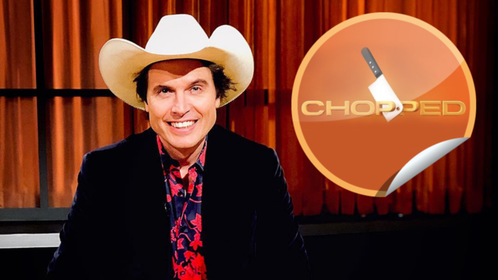 'Chopped' Just Went Meat-Free With Judge Kimbal Musk