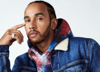 Lewis Hamilton: Joaquin Phoenix Has 'Led the Way' to a Vegan World