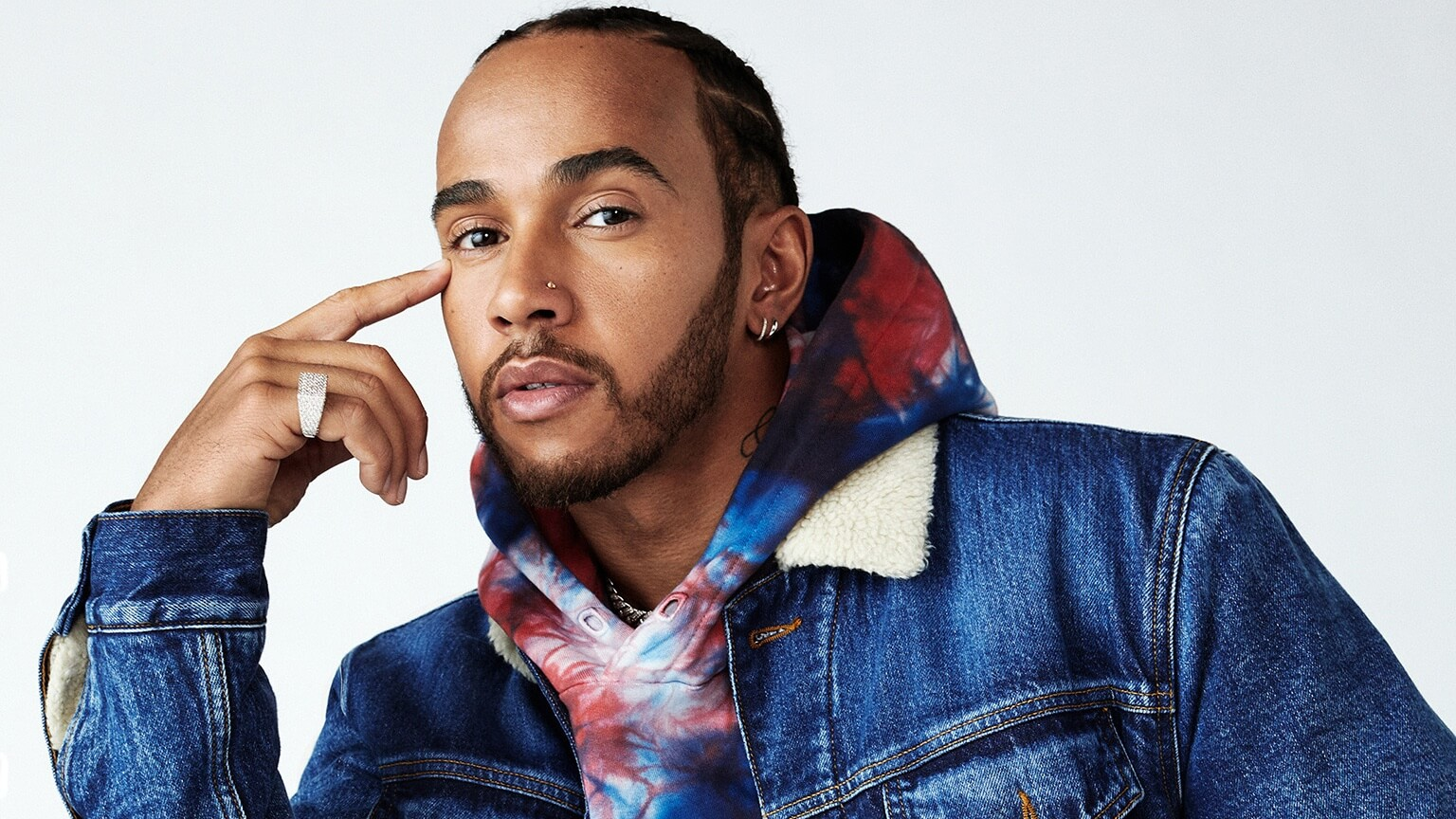 Why Is F1 Driver Lewis Hamilton Vegan?