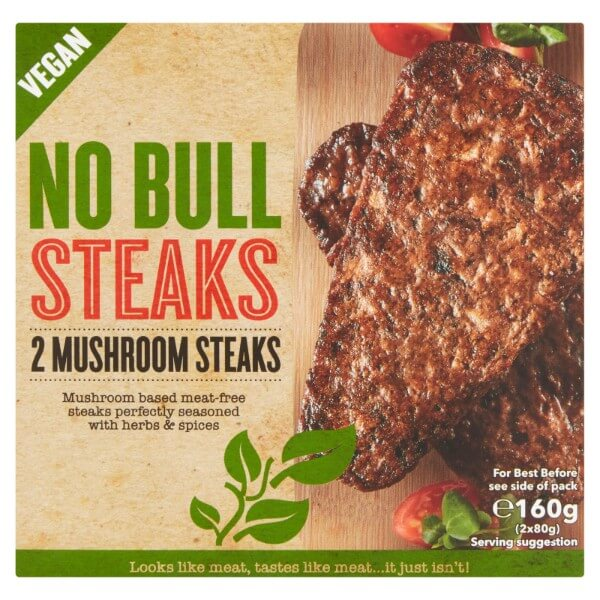 The Complete Guide to Vegan Steak